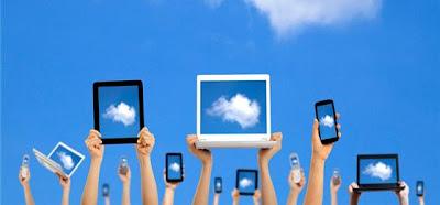 Reasons for using Cloud Computing