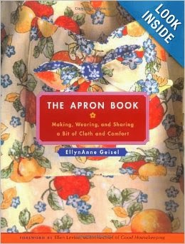 Another book for the apron collector