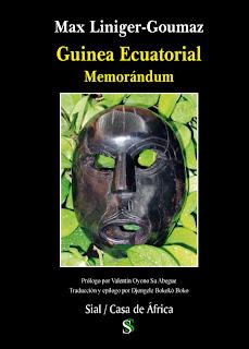 Max Liniger-Goumaz, Guinea Ecuatorial, Casa de África