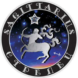 Ramalan Bintang Zodiak Sagitarius 24 Juni - 30 Juni 2013