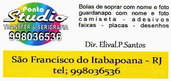 ILHA DOS MINEIROS EM SÃO FRANCISCO DE ITABAPOANA RJ
