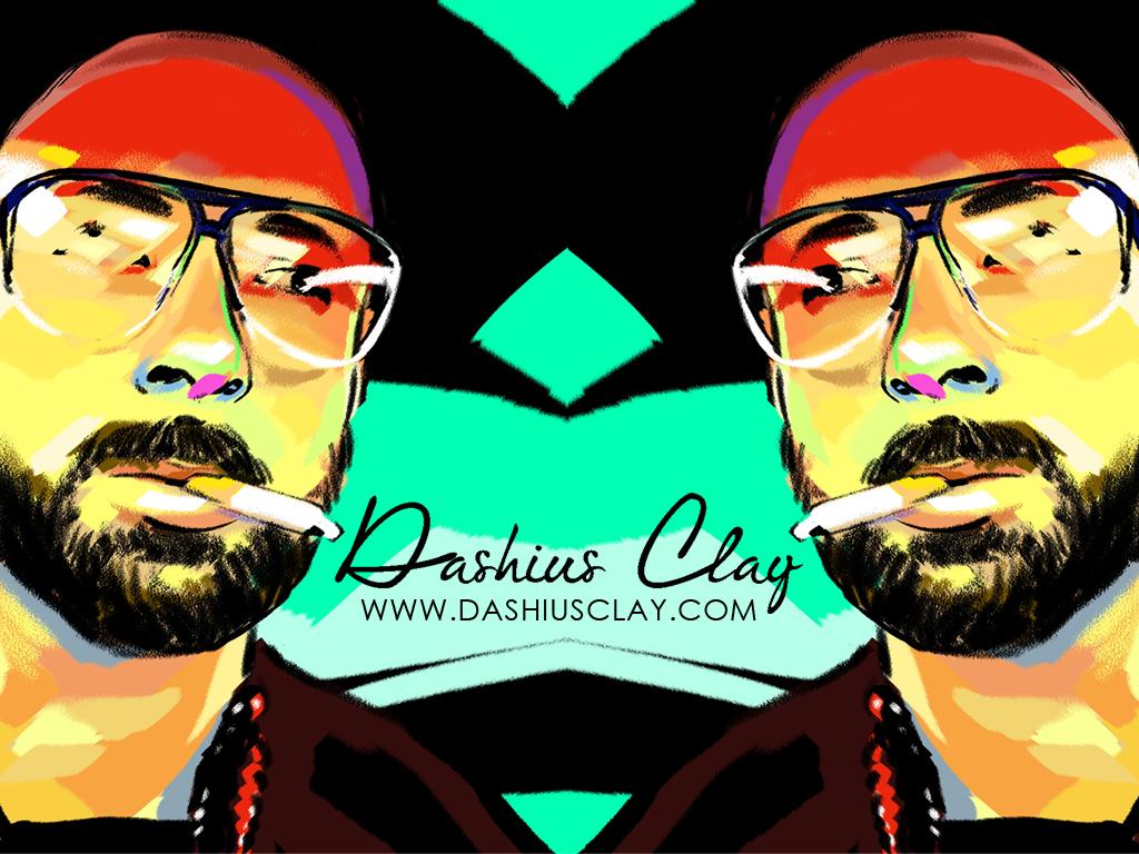 Dashius Clay: New Official DC Desktop Wallpapers (