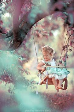 Vivir toda la vida soñando, como sueña un soñador.