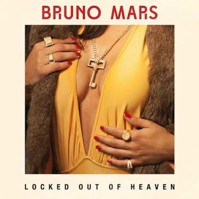 Bruno Mars - Locked Out Of Heaven Lyrics