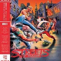 jeux video, beat em all, vinyle, musique, video game, tokyo, 8 bits