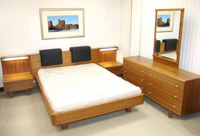 living room Modern bed designs latest 2012