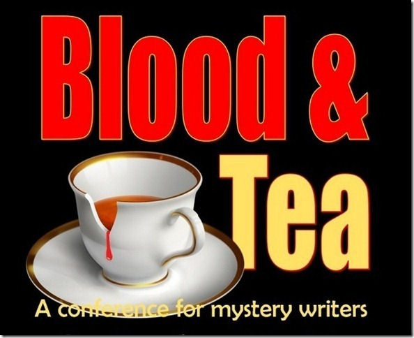 Blood and Tea Conference
