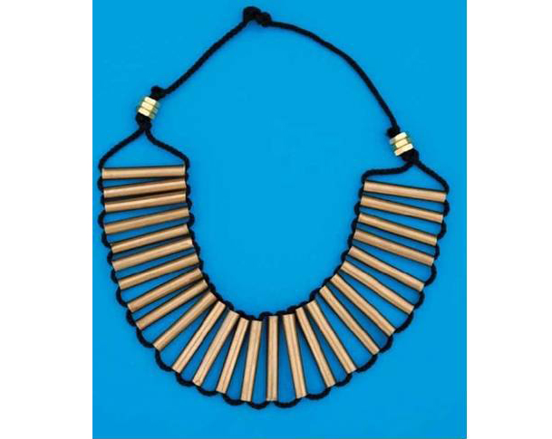 more egyptian style necklace tutorials the beading gem 39 s