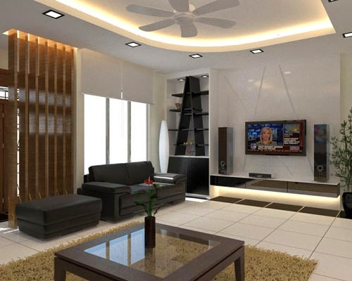 freelance interior designer