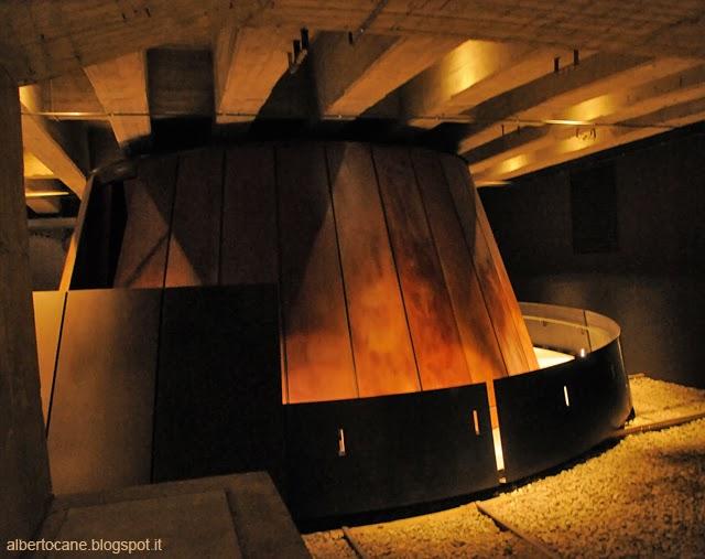 memoriale della shoah, milano