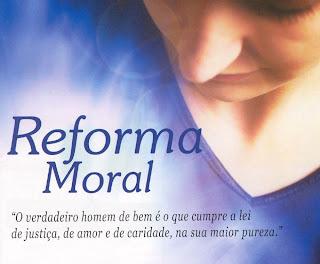 Reforma Moral