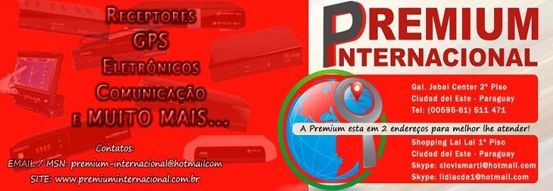 Premium Internacional