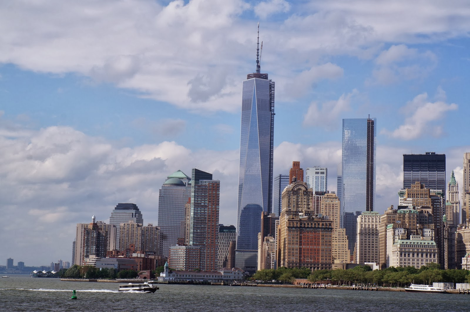 10 free things to do in new york the roaming renegades for Top ten things to do in ny