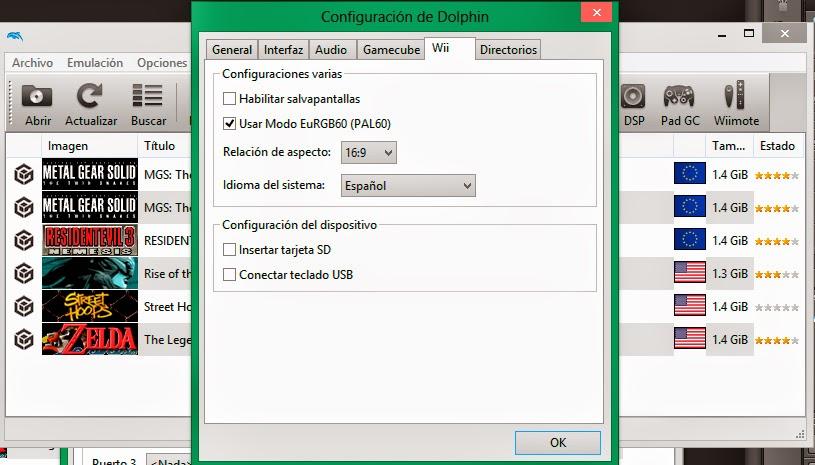 Configuracion 5