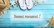 Passez un bel été !!!