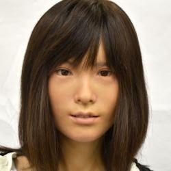 ' Android Asuna ' Robot Cantik Ini Bisa Jadi Teman Kencan Anda
