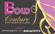 BOLD COUTURE