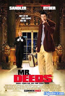 Anh Chàng Thật Thà - Mr. Deeds