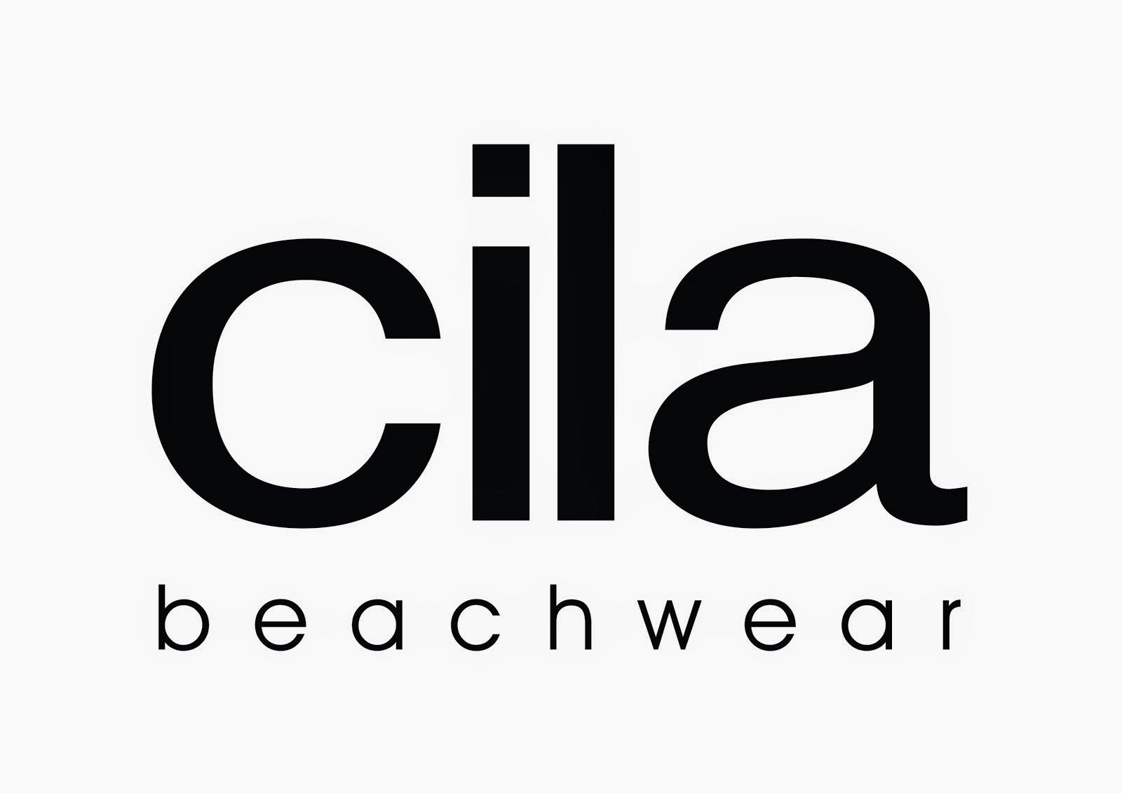 Cila beachwear