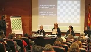 + 300 escoles catalanes promouen els escacs com a eina educativa en horari lectiu