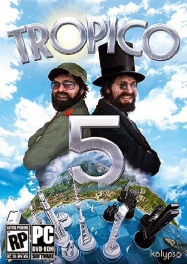 Tropico 5 Full