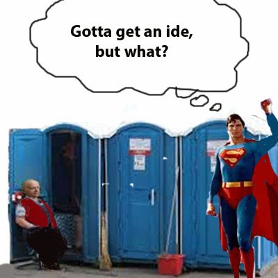 superman funny joke
