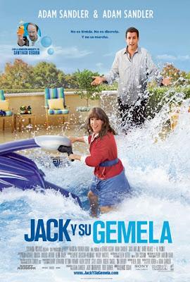 jack y su gemela 11892 Jack y su gemela (2012) Español