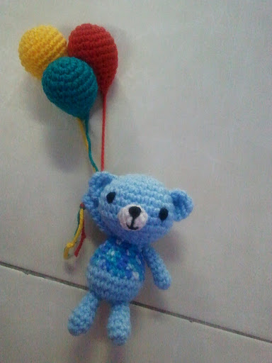 Free Amigurumi Patterns Horse : 2000 Free Amigurumi Patterns: Free Amigurumi Bear with ...