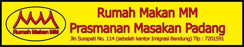 Rumah Makan MM Bandung