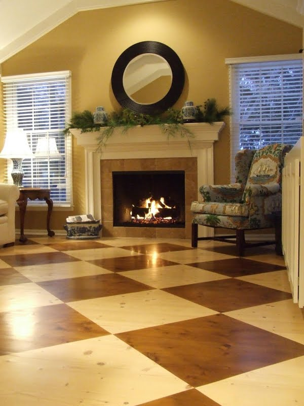 Senzible Designer Flooring Ideas