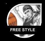 Free Style - Gemscool Website Portal Game Online Indonesia (PT Kreon)
