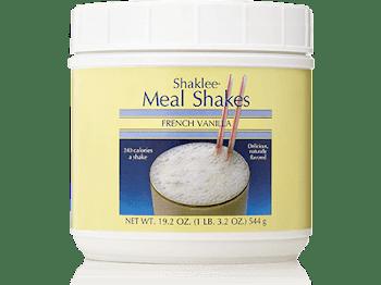 Kebaikan Meal Shakes Shaklee untuk Kanak-kanak