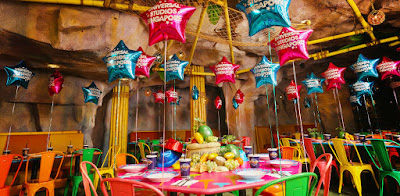 Secrets of Picture-Perfect Birthday Celebrations