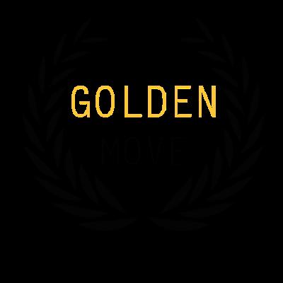 GoldenMove - blog osobisty
