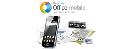 Все рейтинги : Топ-5 лучших офисных программ для Android