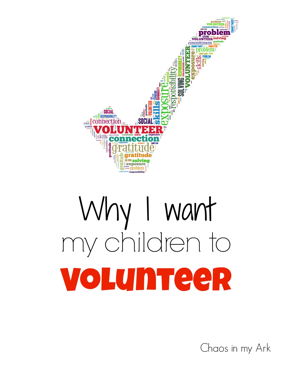 i want you to volunteer - photo #20
