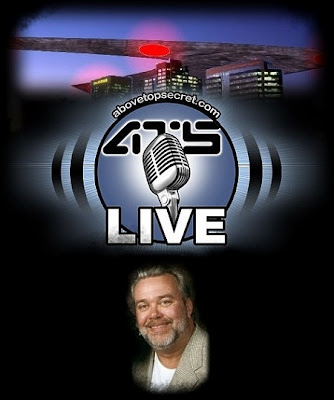 Remembering Mike Fortson – 'Phoenix Lights' Witness Interview on ATS Live