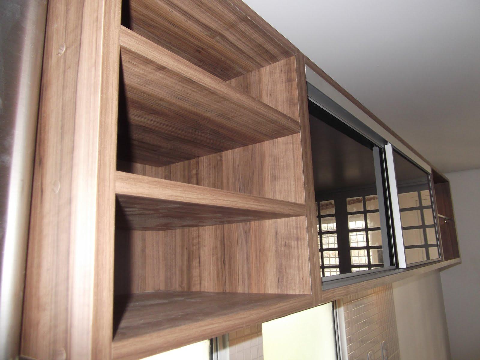 Móveis Borges: Cozinha em MDF Ameixa Negra #8D603E 1600 1200