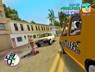 Grand Theft Auto Vice City Full Version PC Game