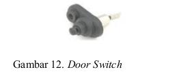 Door Switch