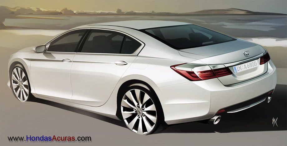 Acura TSX Confirmed - New model in 2014 or 2015 | Honda and Acura Fans ...