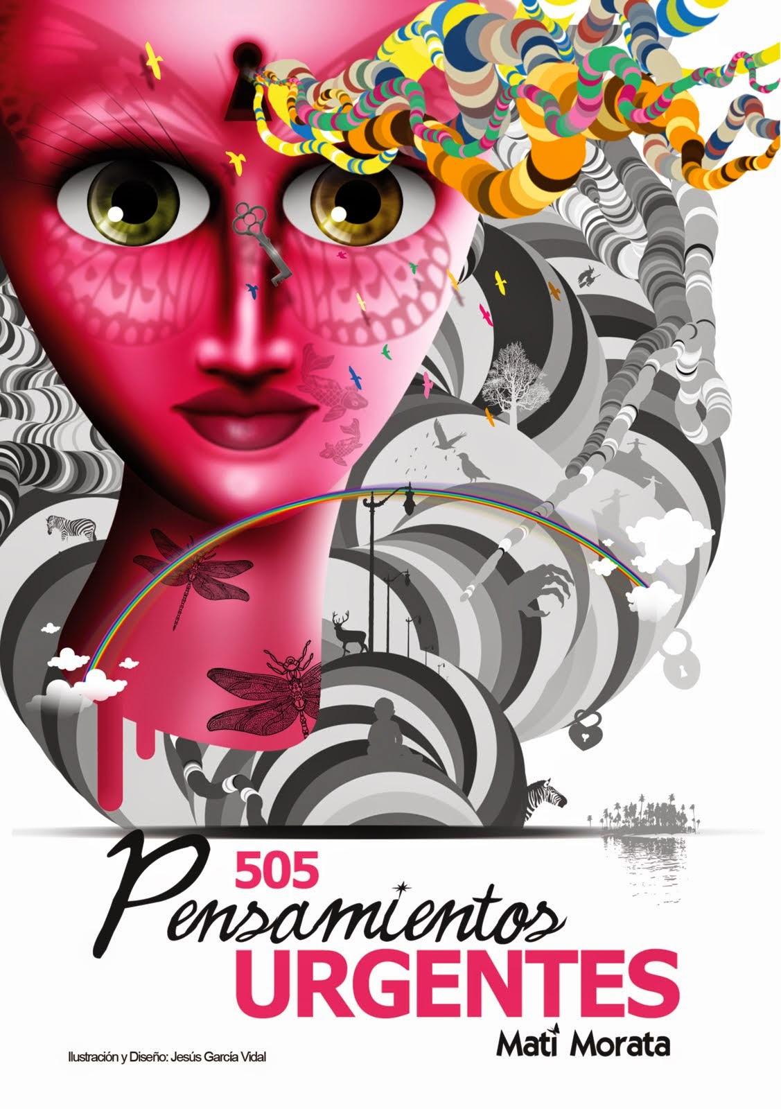 505 PENSAMIENTOS URGENTES. CARENA EDITORS
