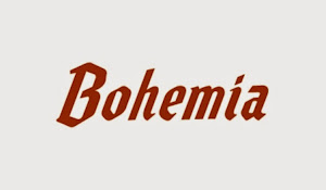 """Seguime también en """"La Bohemia"""""""