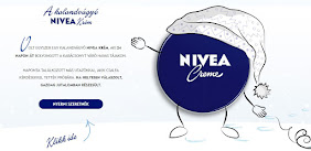 Játssz minden nap értékes NIVEA ajándékcsomagokért!