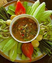 อาหารไทยภาคตะวันออกเฉียงเหนือ หรือภาคอีสาน