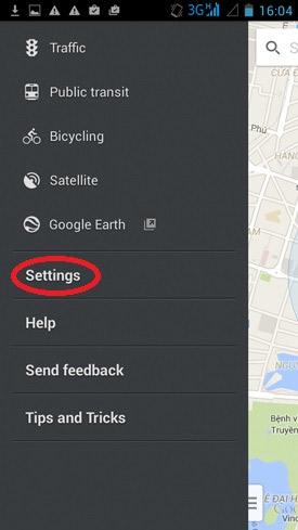 Tối ưu định vị Google Maps cho iOS & Android 3