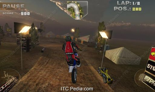 Technologies XLab Hardcore Dirt Bike 2 v1.01 ANDROID - rGPDA