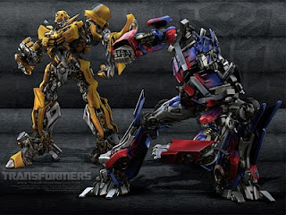 New Autobots in Transformers 3-6