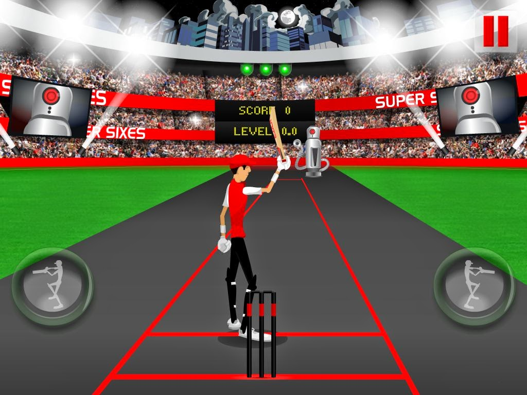 Best Cricket Apps and Games for iPhone and iPad