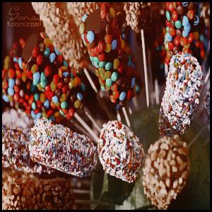 خلفيات حلويات للبلاك بيرى 2014